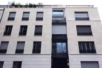 Parisian Home - Appartement 6 Personnes - Quartier Latin