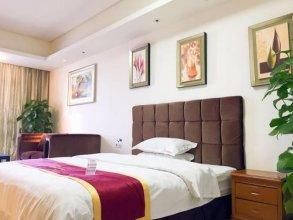 Golden Sunshine International Apartment Hesheng Plaza Branch