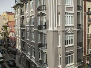 Хостел Bunk Taksim