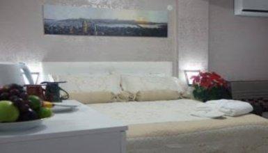 Hotel Golden Peninsula Istanbul