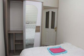 Geek Istanbul Suites