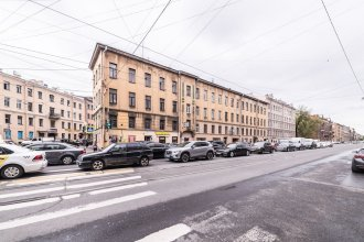 Piter Palace Excellent Apartments