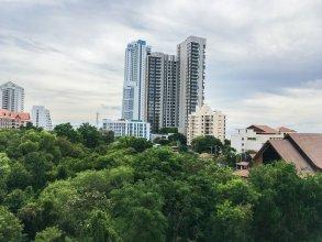 Club Royal Wongamat By Pattaya Sunny