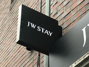 JW STAY in HONGDAE - Hostel