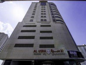 OYO 150 Al Usra Furnished Apartments
