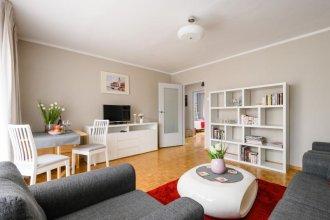 P&O Apartments Stegny 3