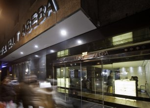 Отель Zenit Abeba Madrid