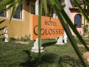 Boutique Hotel Colosseo