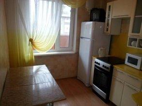Apartments on Samocvetniy 6
