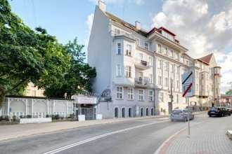 Dom & House - Apartments Station Sopot