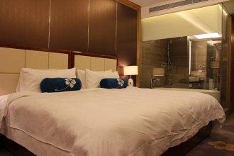 Jitai Boutique Hotel Tianjin Jinkun