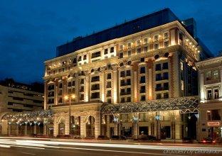 Отель The Ritz-Carlton, Moscow