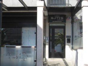 Suites A Coruña