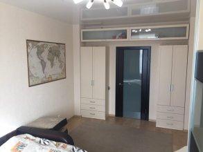 Sozy Apartment In St. Petersburg