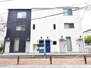 Oval Tokyo Minami Ikebukuro 302