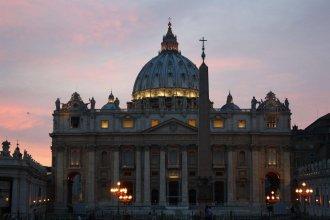 Alle Porte Del Vaticano