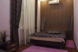 Отель Alberia