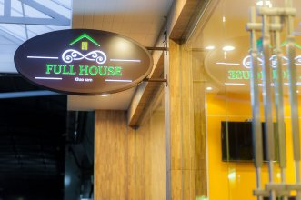 Full House Khaosan - Hostel