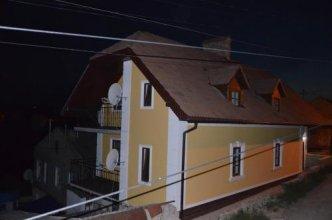Dom u Rodnika