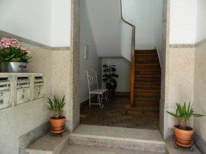 Enjoy Casa do Forte Apartment