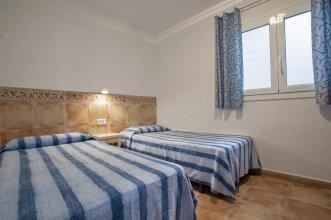 Apartaments el Berganti
