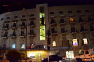 Galilee Hotel