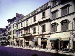 Hotel Bonciani Palazzo Pitti Broccardi