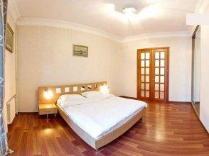 Alex Apartments on Lva Tolstogo