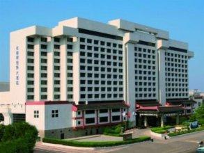 Xian Grand Dynasty Culture Hotel
