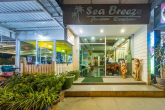 Sea Breeze Jomtien Residence