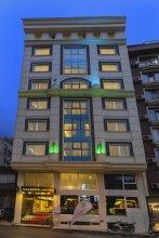 Kaj Hotel Istanbul