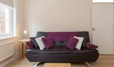 Beautiful 1 Bed In The Heart Of The West End