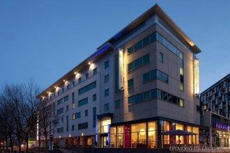 Holiday Inn Express Leeds City Centre Armouries