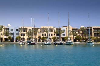 SUNRISE Marina Resort Port Ghalib - All Inclusive
