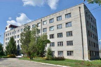Hostel on Malinovska str