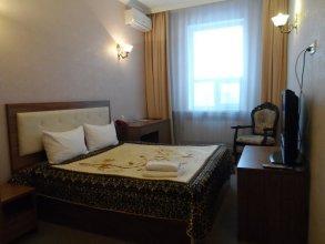 Гостиница Корсар