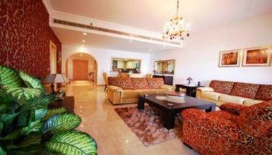 Keys Please Holiday Homes -Al Hatimi Three Bedroom Seaview