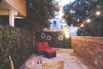 Cozy Home in Prestigious Georgetown