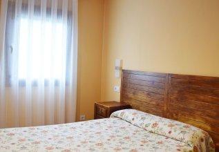 Apartamentos La Barzana