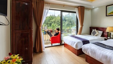 Golden Lotus Hotel Sapa