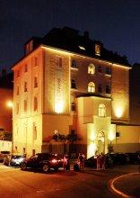 Hotel Villa Orange