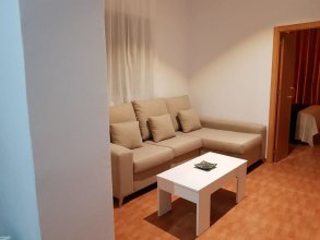 Apartment with 2 Bedrooms in Sevilla, with Wifi