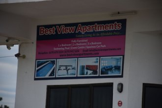 Best View Apartments