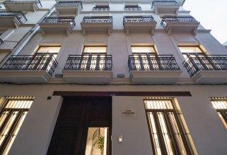 Old Town Flats Casa Burguerini