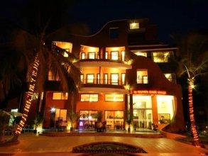 Dewdrop Le Seasons Beach Resort