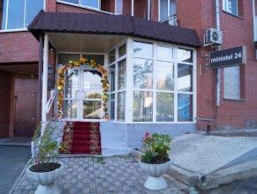 Мини-Отель 24