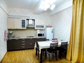Apartments in Krasnaya Polyana