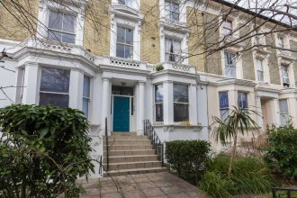Cosy 1 Bedroom Flat in Notting Hill