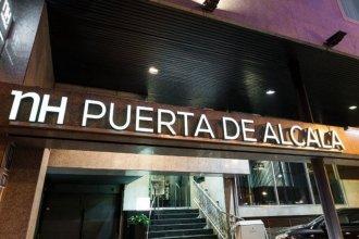H10 Puerta De Alcala