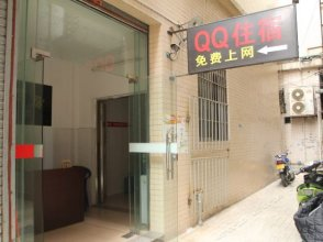 QQ Hostel (Zhongshan Ancient Town)